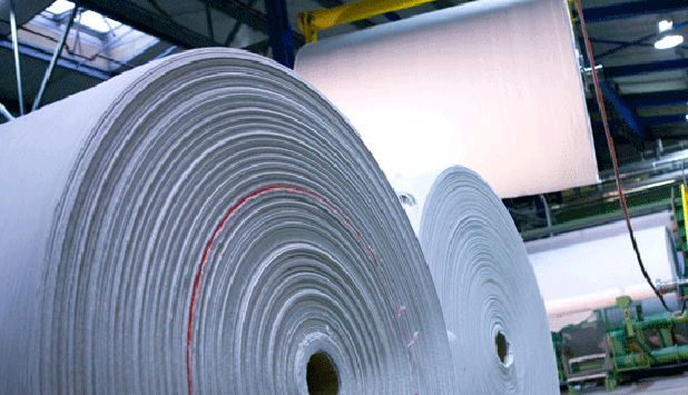 Total U.S. boxboard production up slightly in December 2016