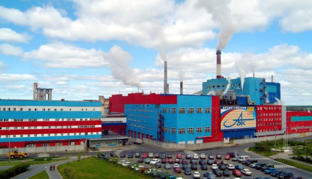 Valmet to supply an evaporation plant to Arkhangelsk pulp and paper mill