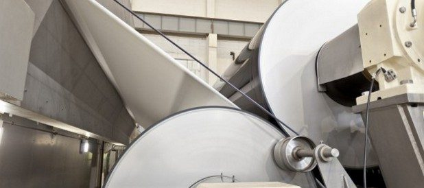 Voith expands Austell facility's roll cover technology capabilities