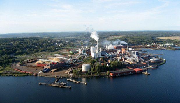 Voith receives order for BillerudKorsnäs 550.000 t/y board machine in Gruvön