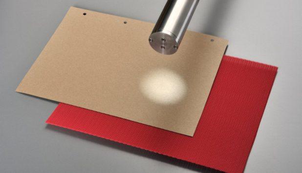 Voith: web break detection with innovative multi-light sensor measuring process