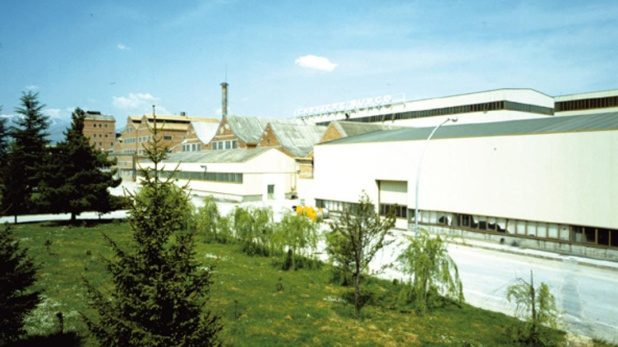 Burgo Group: the reconversion plan of Line 2 of the Avezzano paper mill