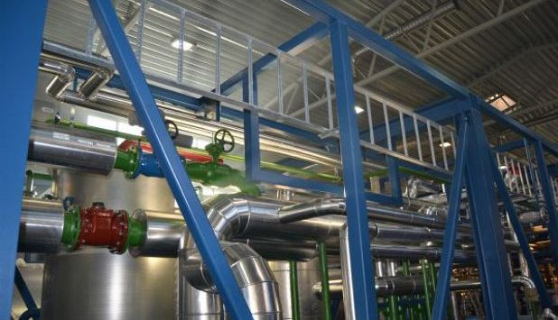 KPA Unicon to deliver biomass-fired steam boiler plant to Metsä ...