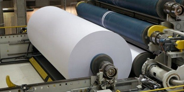 Paper and printing products industry highlights sustainable manufacturing leadership