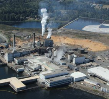 Port Townsend Paper plans $25 million investment in 2017