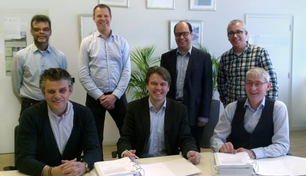 Valmet to supply a paper machine rebuild for Sappi Maastricht in the Netherlands