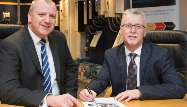 Sulzer and ABB announce UK service agreement for large motors and generators