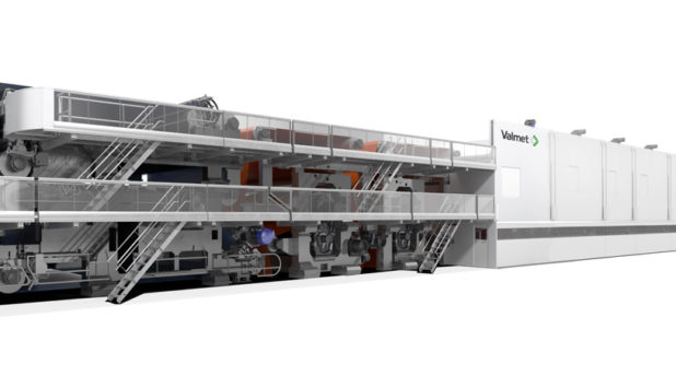 Valmet to supply a fine paper line for Ittihad International Investment in UAE