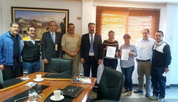 GapCon tissue S.r.l. to supply a new tissue machine to Copelme S.A. in Bolivia