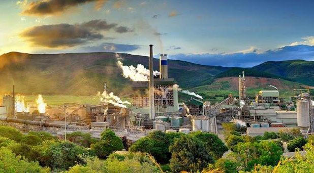 Valmet to supply an evaporation line to Sappi's pulp mill in South Africa