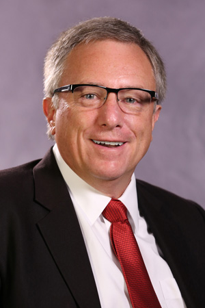 John Panichella, Solenis President and Chief Executive Officer.