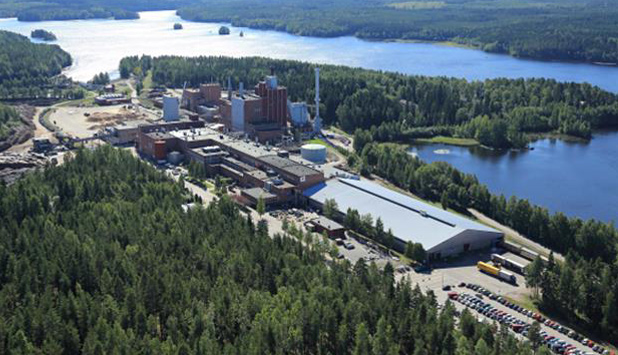 Valmet to supply an upgrade of the washing process area for Stora Enso's Heinola fluting mill ...