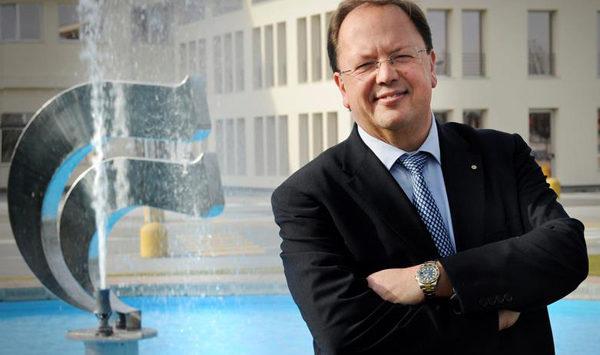 Luigi Lazzareschi, CEO of Sofidel.