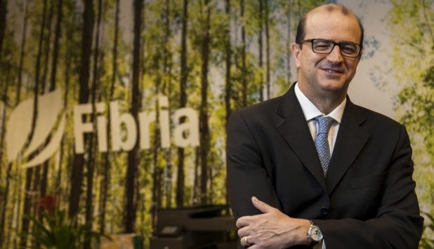 Fibria acquires 18% of Spinnova