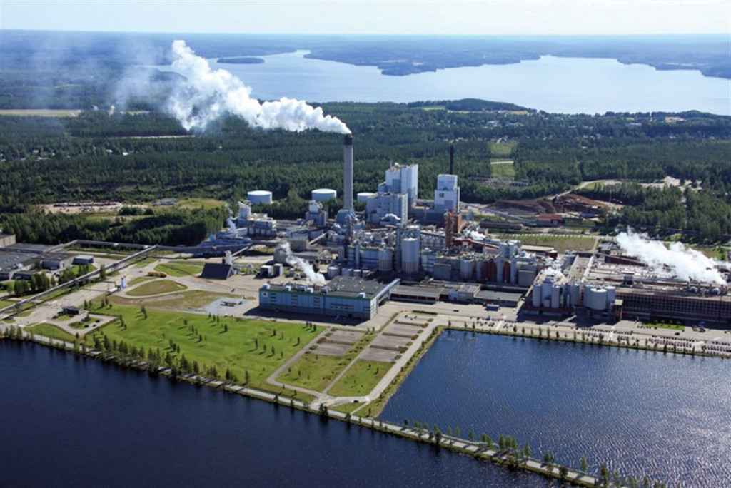 Stora Enso invests EUR 94 million to grow in renewable materials - Papnews