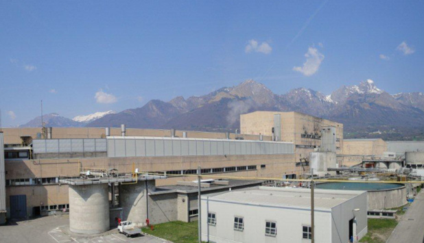 RDM Group will transfers its serviboard production from Arnsberg to Santa Giustina mill in Italy