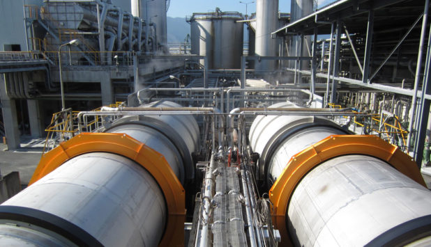 The right pulping technology for any raw material by Voith