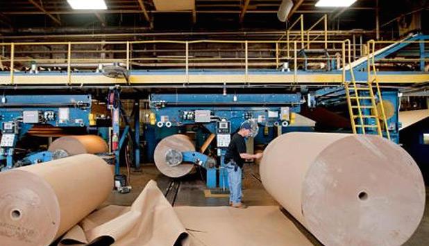 Smurfit Kappa rejects International Paper's $10 billion bid