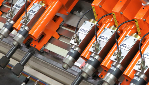 A.Celli rebuilding: a new slitting section for KC Malaysia