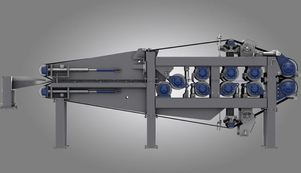 ANDRITZ to refurbish dewatering equipment for TMP washing stage at Hallsta Paper Mill