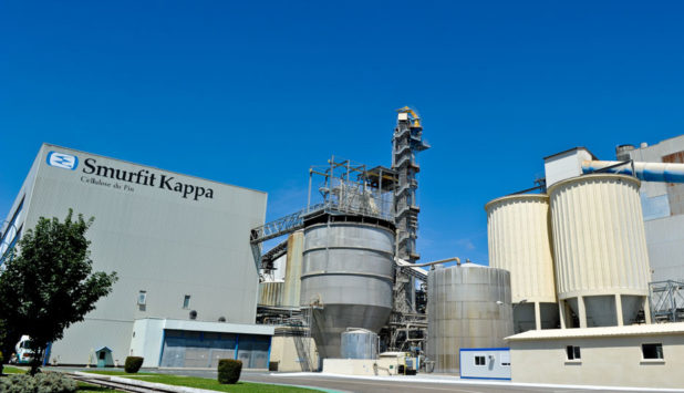 Smurfit Kappa invests in Facture Paper Mill to meet growing demand for kraftliner