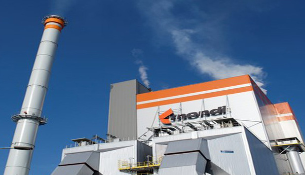 Mondi invests over € 600 million in a new plant in Bulgaria