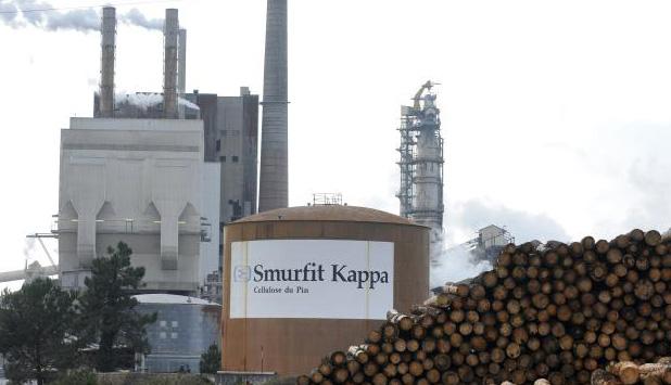 Investors pressure Smurfit Kappa to negotiate with International Paper