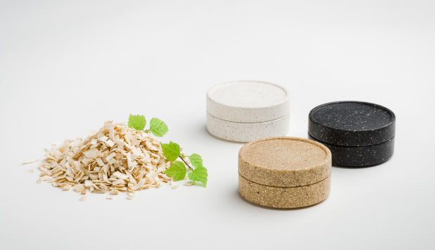 Stora Enso accelerates growth in renewable materials by co-operating with the startup Sulapac