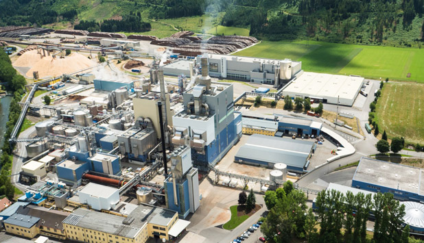ANDRITZ to optimize plant operations at Zellstoff Pöls pulp mill with Metris OPP