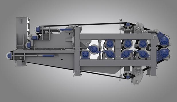 ANDRITZ to reconfigure TMP bleach plant for Kruger Trois-Rivières
