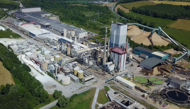 Valmet to deliver a cooking plant to Burgo Ardennes pulp mill in Belgium