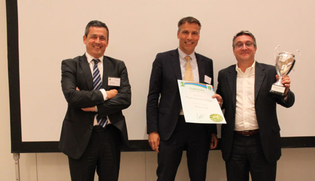 EUROSAC Congress 2018 demonstrates strong commitment of paper sack industry