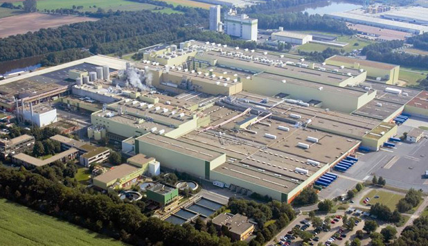 ANDRITZ receives order from UPM to rebuild paper machine