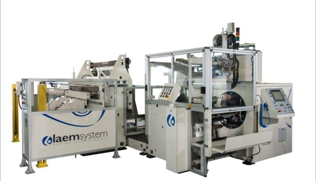FIBOPE PORTUGUESA commissions two machines for converting shrink film