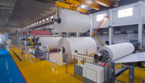 Nine Dragons Paper completes acquisition of Catalyst Paper's pulp and paper mills in Maine and Wisconsin