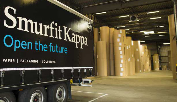 Smurfit Kappa completes acquisition of Reparenco