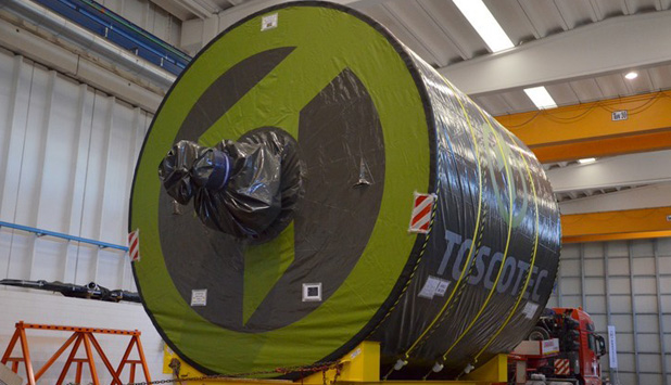 Toscotec and tissue industry leaders join forces at TAPPI to set guidelines for steel Yankee dryers