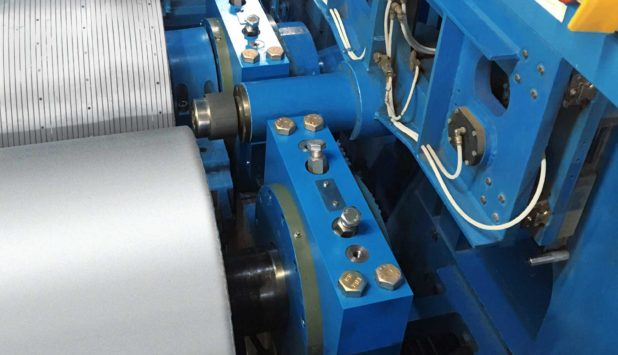 Winder upgrade by Voith: 15 percent increase in capacity thanks to SmoothRun damping bearing system