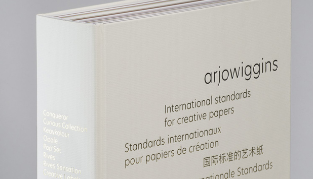 Arjowiggins to sale Arjowiggins Graphic and Arjowiggins Creative Papers