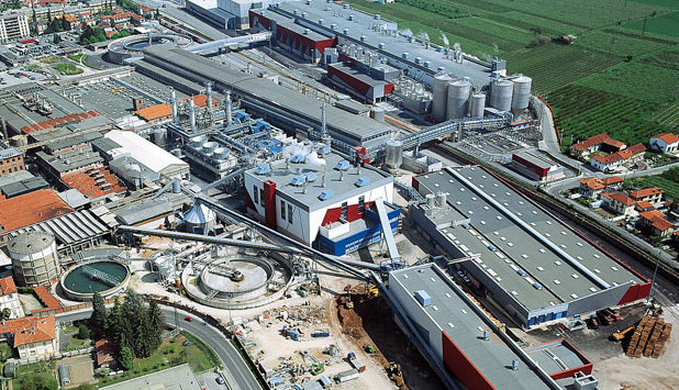 Valmet to supply an extensive paper machine grade conversion rebuild for Burgo Group in Italy