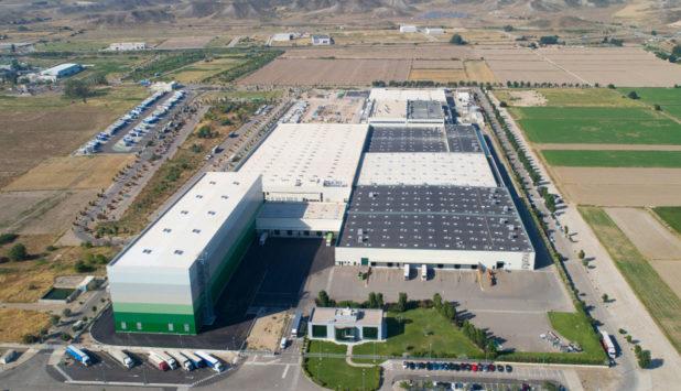 ICT Ibérica turns its new PM22 machine on