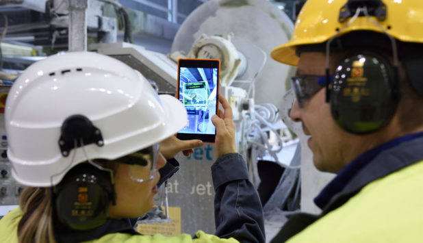 Stora Enso to utilise augmented reality and 5G technology in mill maintenance