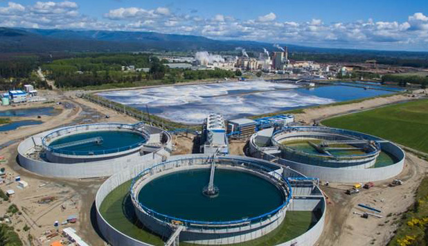 ANDRITZ to supply major pulp production technologies for ARAUCO's MAPA project in Chile