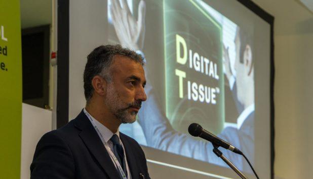 Fabio Perini S.p.A. presents its customer service 4.0 at MIAC