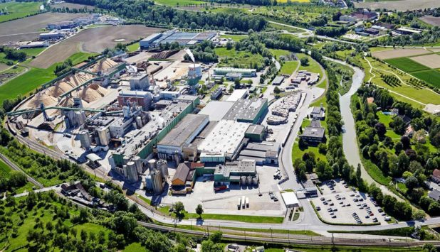 Smurfit Kappa Nettingsdorf selected Toscotec to supply a dryer section rebuild