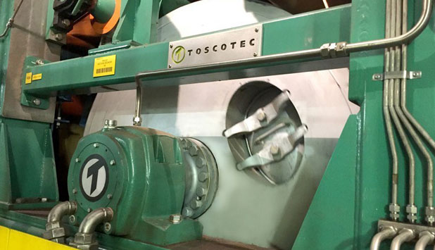 Cascades Packaging starts up PM1 at Kingsey Falls after major rebuild by Toscotec