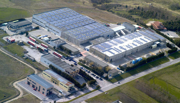 New record for Lucart's plant in Avigliano (Italy): 2,000 days without injuries