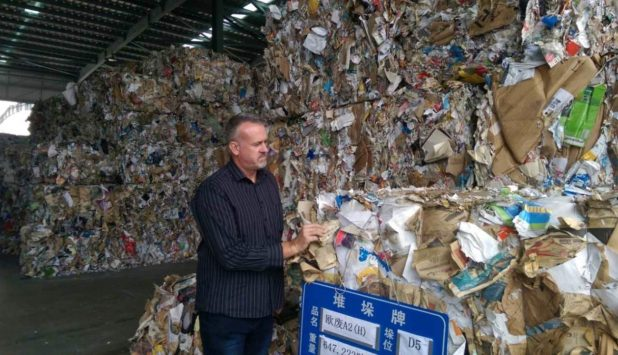 Recycling Association launches China approval system