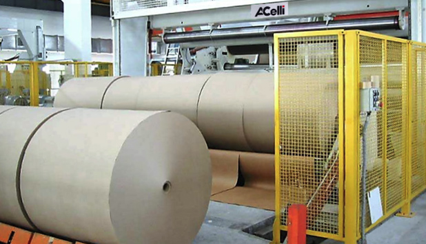 A.Celli Paper will deliver a second high performance E-Wind® P100 rewinder to the customer Dongguan Jintian Paper Co.