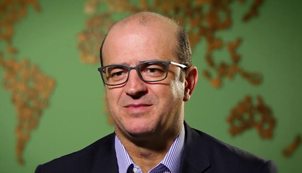 Marcelo Castelli to be new Global CEO of Votorantim Cimentos after conclusion of Fibria and Suzano transaction